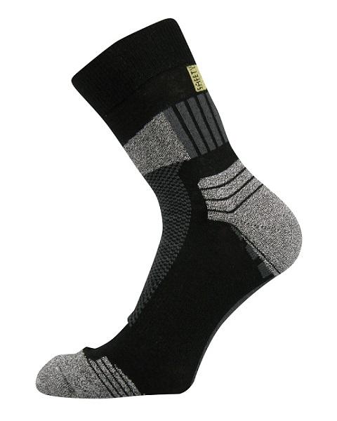 Špeciálne ponožky vytvorené do náročného pracovného prostredia 0afe1a985d